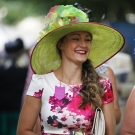 <b>Ladies Day - Premier Enclosure</b><br>Newmarket Races<br>Includes entrance, luxury travel and FIZZY PICNIC!