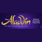 <b>Aladdin</b><br>Matinee Performance