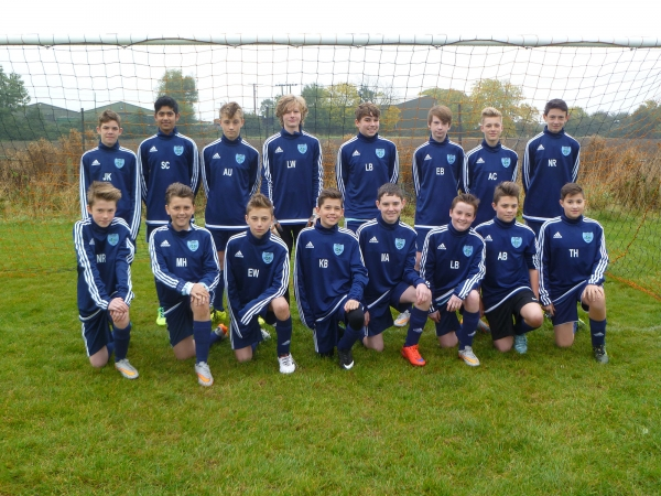 Witchford Colts News Greys Of Ely