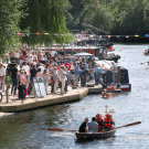 <b>A Visit to Stratford-upon-Avon's<br>Award Winning River Festival!</b>