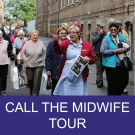 <b>Call The Midwife Tour & Lunch</b>