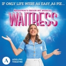 <b>Waitress</b><br>Evening Performance
