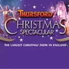 <b>Thursford Christmas Spectacular</b><br>Matinee Performance