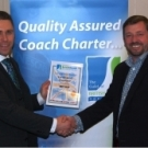 Grey's of Ely join the Guild of British Coach Operators