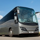 Another New Coach Joins Grey's of Ely's Fleet