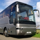 Vanhool A First For Grey's of Ely