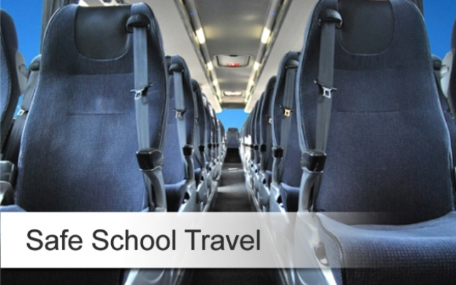 Are you in charge of booking School travel?