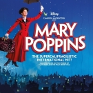<b>Mary Poppins</b><br>Evening Performance