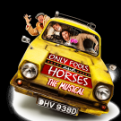 <b>Only Fools And Horses The Musical</b><br> Evening Performance